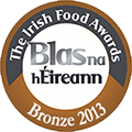 blas na heireann bronze winner 2013