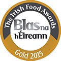 blas na heireann gold winner 2015