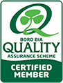Bord Bia Quality Assurance Certified Member