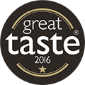 Great Taste Winner 2016